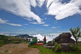 ภูทับเบิก อําเภอหล่มเก่า จังหวัดเพชรบูรณ์