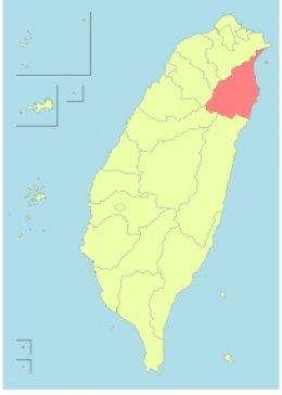 อี้หลาน (Yilan County)