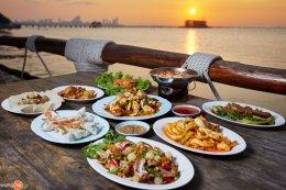 ร้านอาหารเด็ดๆในจ.ชลบุรี