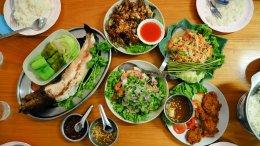ร้านอาหารเด็ดๆในจ.สุพรรณบุรี