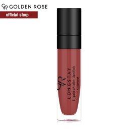 Liquid Matte Lipstick 19