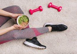 5 อุปกรณ์สำหรับออกกำลังกายที่บ้าน - Atomu Mama & Kids