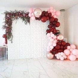 30ไอเดียจัดงานปาร์ตี้ งานแต่งงาน งานอีเว้นท์ ด้วยลูกโป่งและดอกไม้