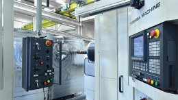 Siemens NX ช่วยให้บริษัทผู้ผลิตแม่พิมพ์ชั้นนำของโลก Cavalier Tool and Manufacturing