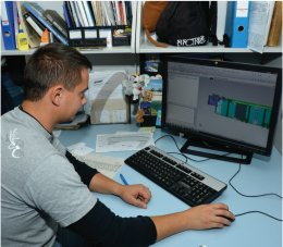 ANTONOV ใช้ NX และ Teamcenter ช่วยลดเวลาในการลงตลาดของผลิตภัณฑ์ด้านอากาศรุ่นใหม่