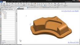 Create Profile 3D