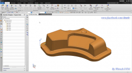 Create Solid Profile 3D