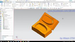 How to extension surface by NX11 Enlarge Surface