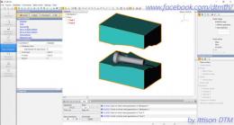 How to setup the forging simulation by QFORM