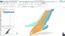 NX CAD Quick Tips: NX 11 Sheet Metal for Aerospace