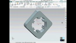 NX CAD Quick Tips: NX 11 Sketcher Enhancements Part 1 Scalable Groups