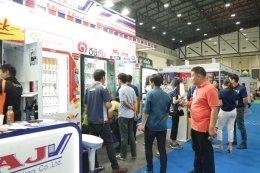 ASEAN (Bangkok) Vending Machine