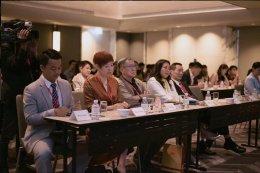 Press Conference Asean (Bangkok)