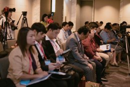 Press Conference Asean (Bangkok)