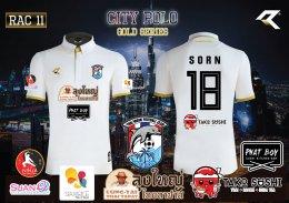 เสื้อฟุตบอล ราคาถูก rac011 real united thai-miami