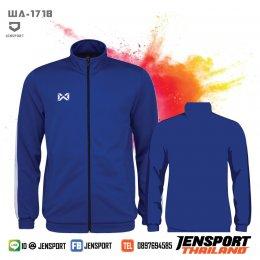 เสื้อ JACKET WARRIX รุ่น WA1718  ราคาป้าย 575 บาท สวยใส่ดีมีระดับ