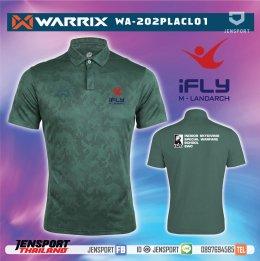 IFLY M-LANDARCH WARRIX WA-202PLACL0