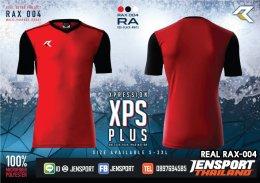 เสื้อ REAL UNITED รุ่น RAX 004
