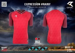 REAL UNITED RAX012 RAINY