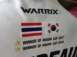 เสื้อฟุตบอล Warrix WA-1570