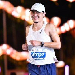 jensport run marathon buriram