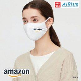 หน้ากาก amazon