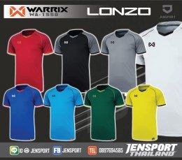 เสื้อฟุตบอล Warrix รุ่นต่างๆ