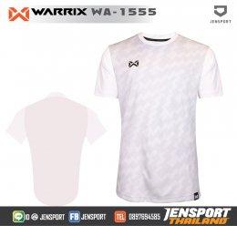 เสื้อฟุตบอล Warrix WA-1555 ปี 2019