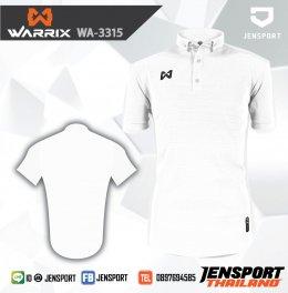Warrix-WA-3315-ขาว