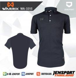 Warrix-WA-3315-ดำ