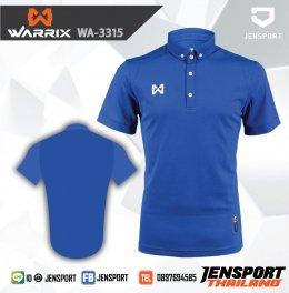 Warrix-WA-3315-น้ำเงิน