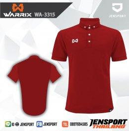 Warrix-WA-3315-แดง