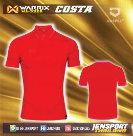 2020 : Warrix COSTA WA-3328