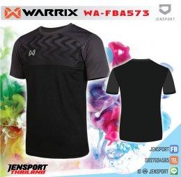 ใหม่ล่าสุด กับเสื้อฟุตบอล Warrix WA-FBA573