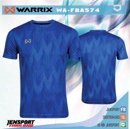 warrix-WaFBA574-สีน้ำเงิน