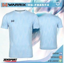 warrix-WaFBA574-สีฟ้า