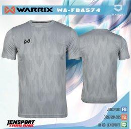 warrix-WaFBA574-สีเทา