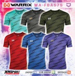 เสื้อฟุตบอล Warrix WA-FBA575