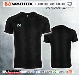 warrix-Wa-204-strike-ดำ
