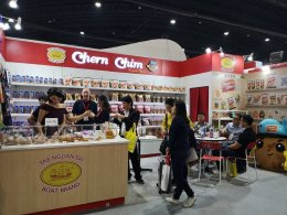 Thaifex world food asia 2019