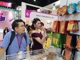 Thaifex world food asia 2019