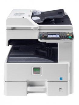 ECOSYS FS-6525MFP