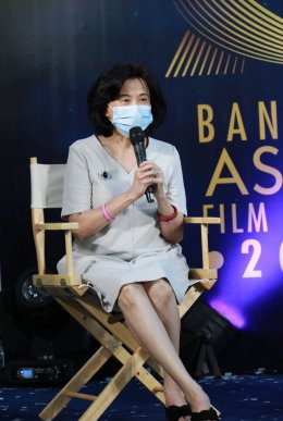 The 6th Bangkok ASEAN Film Festival is Ready to Kick Off  Southeast Asian titles plus films from China, Korea and Japan will be screened in cinemas with free admission from September 3-6, 2020