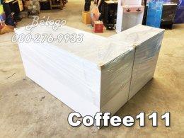 เคาน์เตอร์ร้านกาแฟ Coffee-111