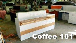 เคาน์เตอร์กาแฟ101