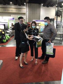 THAILAND INDUSTRIAL FAIR 2020