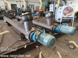 cement screw conveyor 10