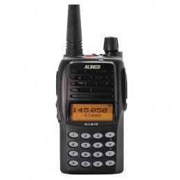 ALINCO DJ-A10G2