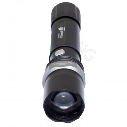 UltraFireไฟฉาย Multifunction SWAT flashlight รุ่น YJW-8235 สีดำ