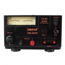 OMOTO หม้อแปลงไฟฟ้า OM-30PS 30A